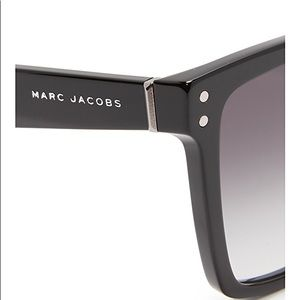 fd8b288ed3 Marc Jacobs Accessories - Marc Jacobs Flat Top Square Sunnies 58mm